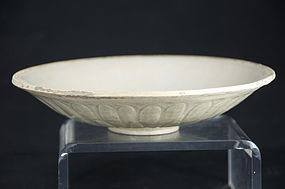 Ceramic Bowl # 2, China, Song Dynasty
