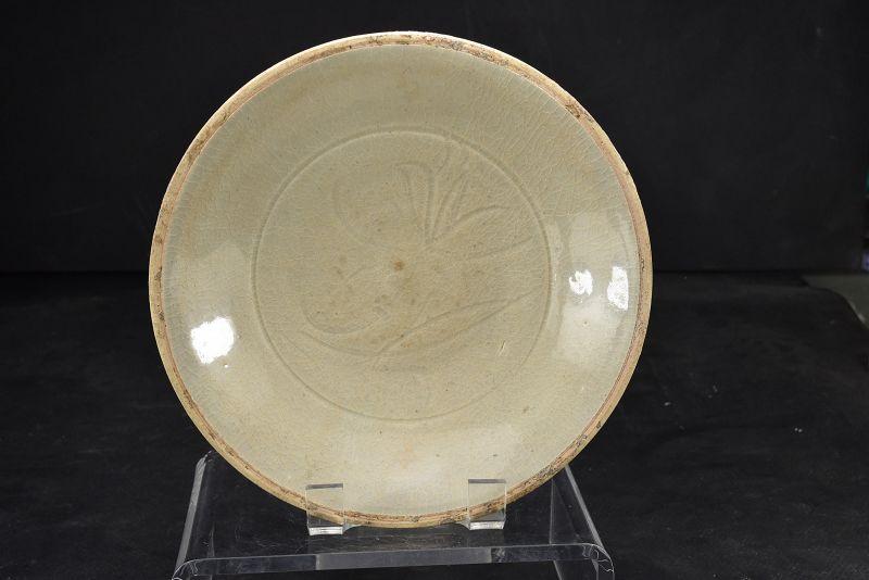 Ceramic Bowl # 2, China, Song Dynasty