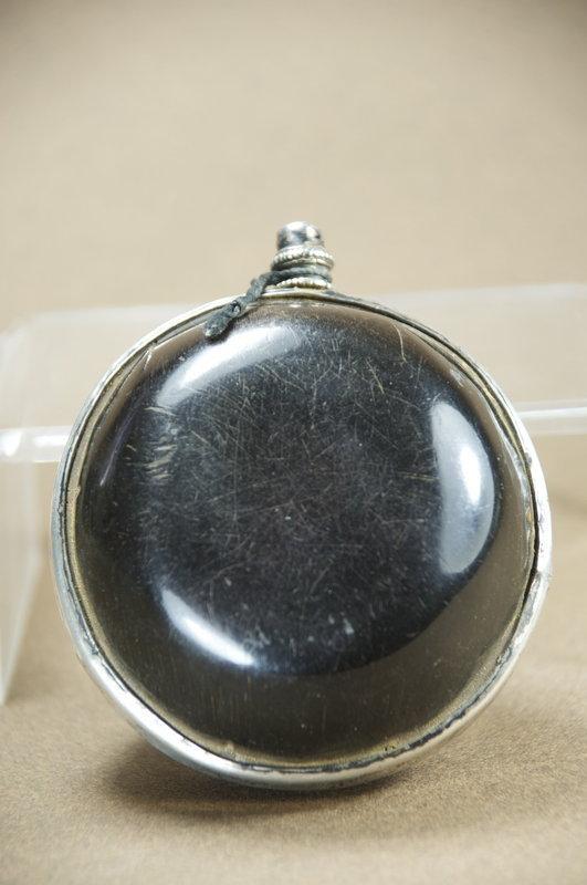 Tibetan Snuff Bottle, 18th C.