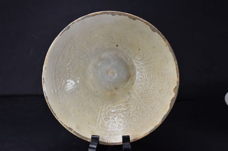 Song Dynasty Ceramic Bowl # 3