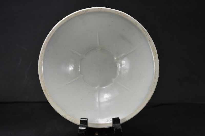 Song Dynasty Ceramic Bowl # 4