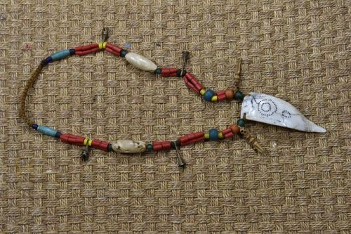 Fine Naga Necklace