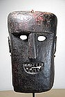 Himalayan Mask 4, 19th C.