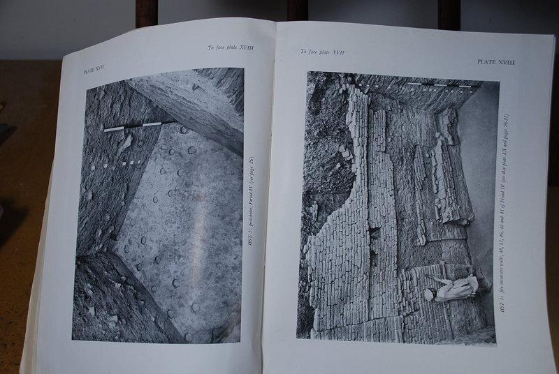 Ancient India Bulletin, No 10 & 11, Years 1954 & 1955