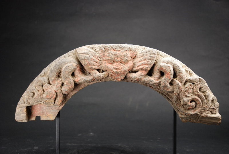 Architectural Element, Nepal, 17th C.
