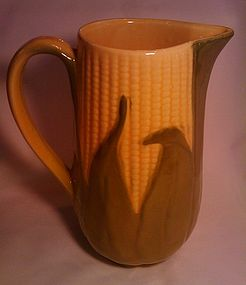 Shawnee Corn King #71 Large Pitcher