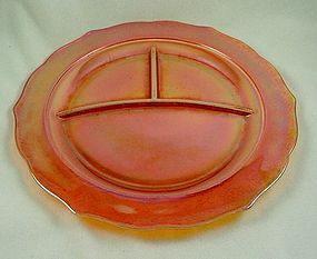 Normandie Iridescent Grill Plate