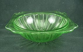 Adam Serving Bowl - Green