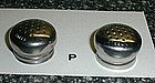 Replacement Shaker Tops - Size P