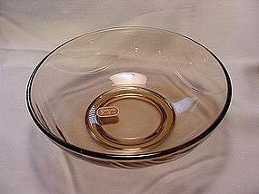 Fostoria Horizon 6 inch Cereal Bowl -Cinnamon