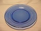 Moderntone Cobalt Dinner Plate