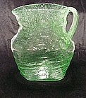 Consolidated Catalonian Emerald Tri-Jug