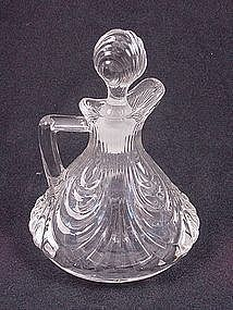 Cambridge Caprice #117 Oil Cruet