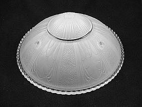 Bead Chain Ceiling Shade & Fixture - Deco Panels