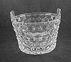 Fostoria American Ice Bucket