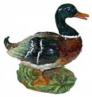 Jerome Massier Ceramic Duck