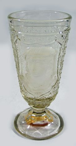 Margaretta Ale Glass (EAPG)