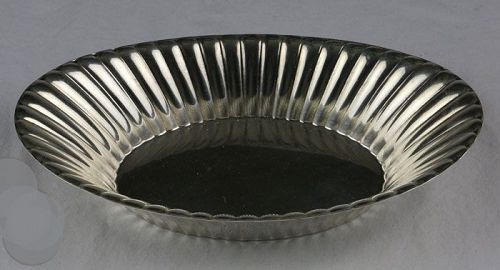 Sterling Silver Vegetable Bowl