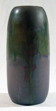 Studio Ceramic Vase - Rookwood