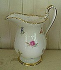 German Meissen Porcelain Milk Jug, c. 1880