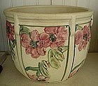 American Art Pottery Jardiniere