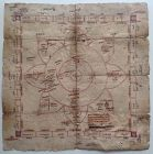 ANTIQUE INDIAN YANTRA