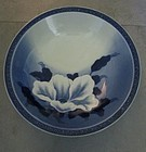 Japanese porcelain Japanese footed bowl Meiji period