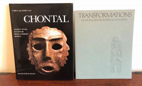 Chontal,Carlo & Robin Gay; Transformation Spencer Throckmorton