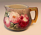 Limoges Porcelain Pitcher