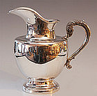 Sterling Pitcher
