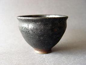 A lovely Song DynastyJian ware Oil-Spot Temmoku