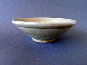 A very rare Tang Dynasty porcelain bowl