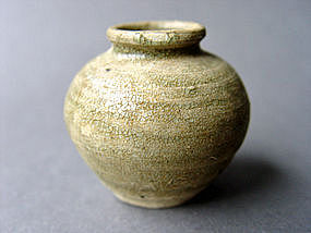 A Five Dynasties Jar