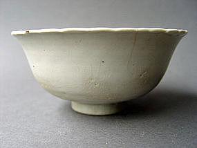 Yuan Dynasty Shufu ware Bowl