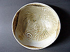 One of the very  few extralarge Changsha Belitung Bowls