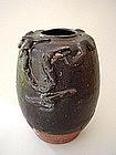 Rare Tang Dynasty vase !