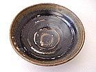 Song Dynasty bowl Temmoku glazed !