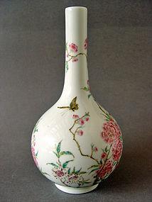 A absolute superb  Republican Period Vase .