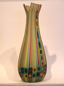 Modern Italian Glass by Anzolo Fuga for AVEM