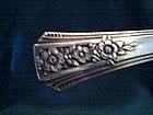 Oneida Tudor Plate Spoons