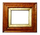 Bird's-Eye-Maple Frame