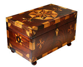 Inlaid Box