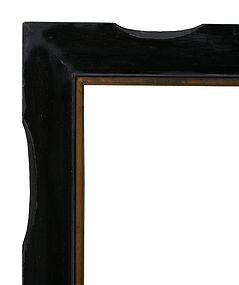 China Trade Style frame
