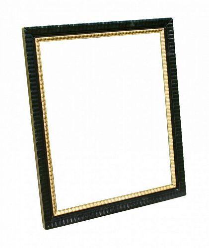 Antique Ripple Frame