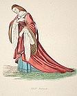 Costume Print