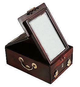 Dressing Box