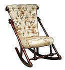 Hunzinger Rocking Chair
