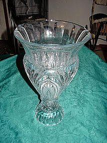 Shannon Lead Crystal Vase
