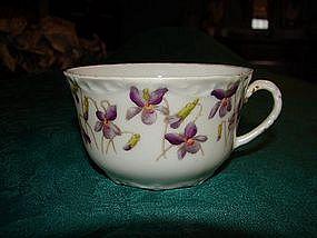 Tressemann & Vogt china cups