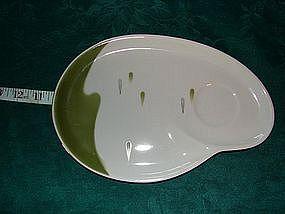 Seyei china yea and crumpets trays